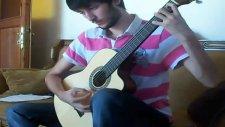 Diablo Tristram Gitar