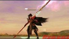 Silkroad Spear Nuker Pvp