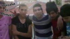 Dj Asalet Ft Ahmet 19  - Unutamadım Seni Klip