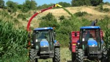 tarım aletleri bagımsız mısır sılaj