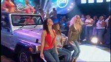 Girls Aloud Long Hot Summer Cduk