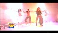 Girls Aloud Long Hot Summer [gmtv Performance 2005]