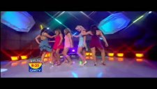 Girls Aloud Love Machine Gmtv