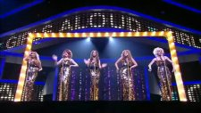 Girls Aloud The Promise X Factor 18 10 08