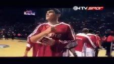 ntvspor eurobasket 2011 tanıtım