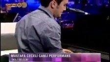 Mustafa Ceceli - İki Delilik - [cover]