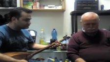 Halk Müziği Yolumuz Gurbete Düştü  - İlhan Durmus 2011