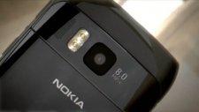 Nokia E6'yla Tanışın!