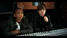 Justin Bieber - Never Say Never Feat Jaden Smith
