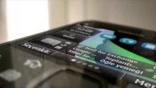 Yeni Nokia E6. İşlem Tamam.