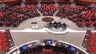 engelli milletvekili şafak pavey mecliste ant içti