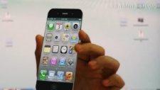 iphone5 'i hiç böyle görmediniz