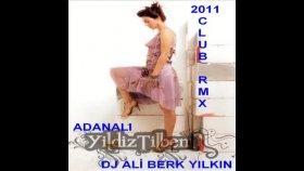 dj ali berk yılkın - yıldız tilbe adanalı  2011 club remix
