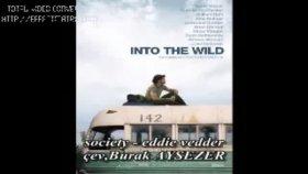 Eddie Vedder - Society Altyazılı