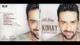 Koray Çapanoğlu - Pardon - [2011]