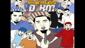 Noyan Majestik Ft. Knock Out & Raiper - Tepetaklak