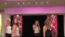 Girls Aloud Biology Live On David And Kim 1080i Hd