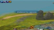 justing killed cerberus