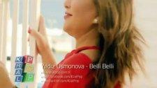 yıldız usmanova - belli belli - [2011] - [orijinal video klip]