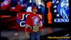 john cena vs cm punk summerslam 2011 highlights