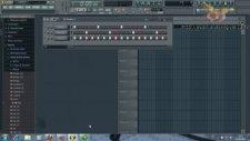 fl studio sample beat yapımı basıt anlatım