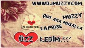 Dj Muzzy - Ft Quit