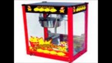 popcorn makinesi