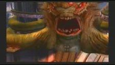 god of war 2 kraken