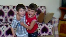 Sedar Sert 'in Çocukları