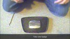 seat  carbon fiber kaplama 3m