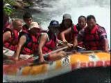 Rafting Köprülü Kanyon Bölüm 2