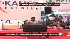 Bekdik Türkmenleri Şenliği