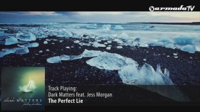 dark matters feat jess morgan - the perfect lie fallen feathers album preview