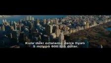 kule soygunu türkçe altyazılı fragman