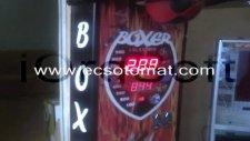 Boks Makinası Boxer Makinası Oyun Makinaları
