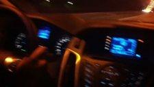 ford focus ııı motor açıyoruz.. vites 2nci 107. 3ncu 158. 4ncu 198. 5nci23...