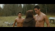 new moon preview 'jacob's transformation'