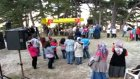 Çankırı Çerkeş Bozoğlu Köyü 10 Asar Şenlikler 3-4 Eylül 2011