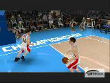 Gençbasketçi Nba Live 2007-2008 Usa Patch