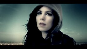 Skylar Grey- İnvisible [2011 Official Music Video]