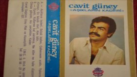 Cavit Güney - Aşıkların Kaderi