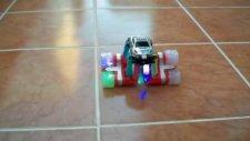 Çılgın Araba 2 Mov