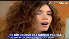 Gülşen - En Parlak Yıldız 2011 Stars Of Istanbul Yepyeni Tek Parça