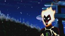 Ben 10 Alien Force - Herkes Havanın Hakkında Konuşuyor (1. Sezon 3. Bölüm)