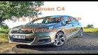 2012 citroen c4 16 thp 156 hp mcp otomatik test 0-100 kms 100-0 kms
