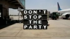 Don't Stop The Party Black Eyed Peas