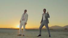 Pitbull Ft Marc Anthony - Rain Over Me