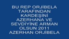 azerhan orjibela 2011