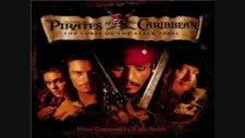 Karayip Korsanları Film Müziği Barbossa İs Hungry