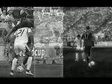 Cristiano Ronaldo'nun 2006 Dünya Kupasındaki Şovu